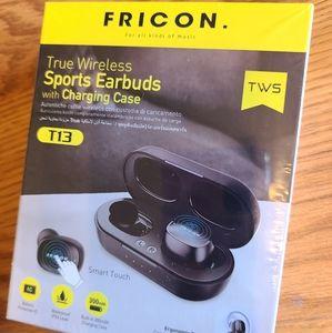 🌻2/$20 Fricon T13 True Wireless Earbuds